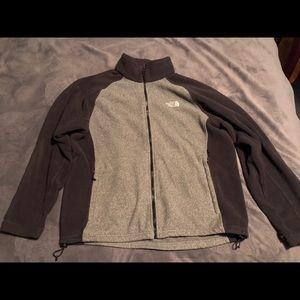 The North Face Men's khumbu jacket size XL
